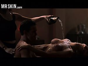 sizzling Celebs Pop Champaign And Get pulverized