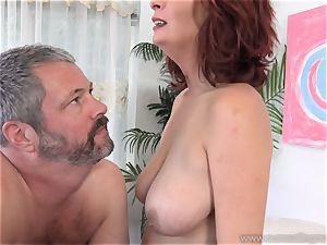 Ashley Graham's Way big black cock Cuckolding
