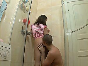 bathroom plumbing awakes the hidden zeal