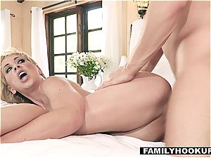 Cherie DeVille is a man meat greedy milf