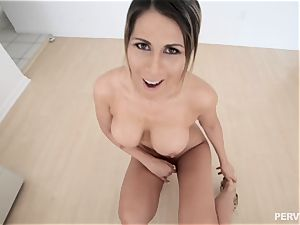 wild milf penetrated in her vagina