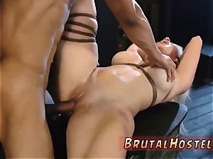 69 restrain bondage Big-breasted ash-blonde sweetheart Cristi Ann is on vacation boating and dousing