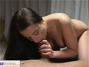 sport apartments hairless snatch black-haired has deep ejaculation