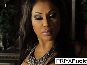 Priya shares her secret sexual dreams
