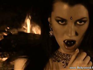 India produces Exotic femmes Like This