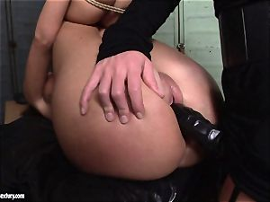 Kathia NObili love doing cable on bang on a scorching stunner